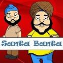 Santa Banta Jokes icon