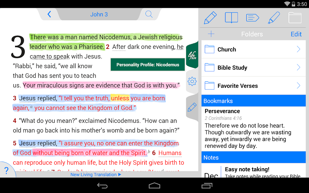 Download Life Application Study Bible APK latest version 7 16 5 for android  devices