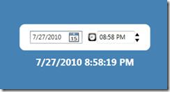 NET Dev Gig: WPF DatePicker DateTime Validation