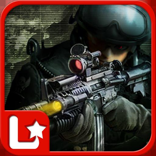 Enemy Spot 角色扮演 App LOGO-APP試玩