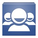 Keep Contact fb icon