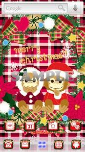 Baby Cocoきせかえ-クリスマス