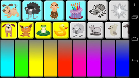 Kids Animal Piano Free 1.80 screenshot 283228