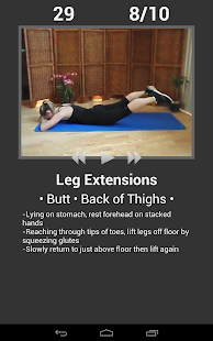 Daily Butt Workout FREE - screenshot thumbnail