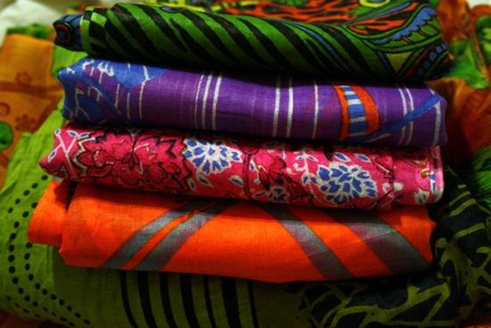 POPARTPISTOL: Beautiful Textiles