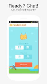 MeowChat Screenshot 1