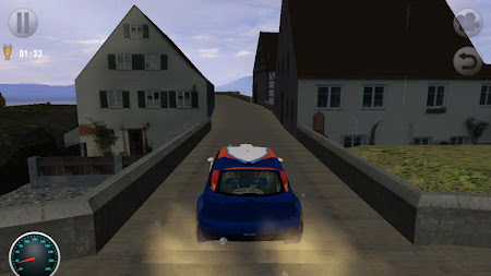 World Rally Racing 1.2.1 screenshot 39108