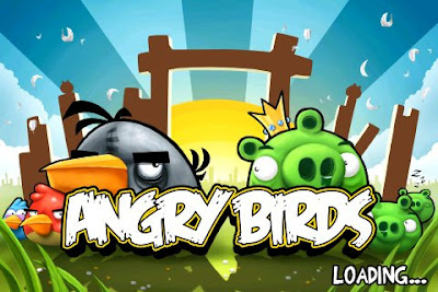 Download Angry Birds for PC