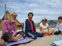 """Тренинг """"Пробуждение"""" май 2010г.354"""