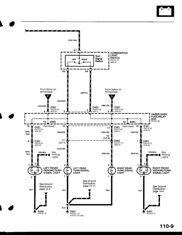 for kc light relay wiring diagram