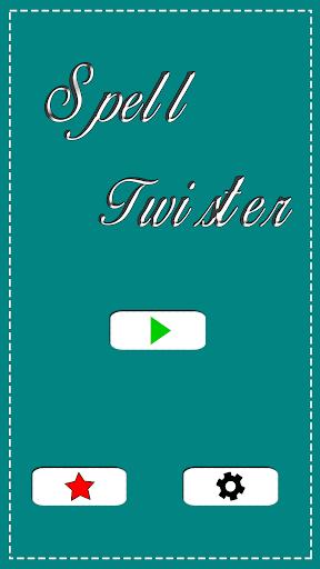 Spell Twister
