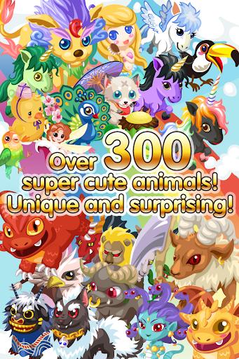 彩虹魔法動物園:大進擊