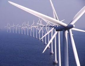 windmills how much does renewable energy cost me