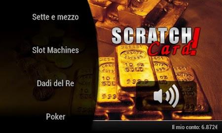 Scratch cards! Screenshot 19