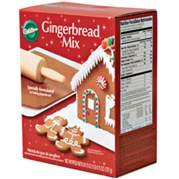 Gingerbread Mix