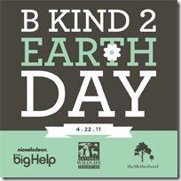 B Kind 2 Earth Day