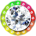 Jewels Battery Widget icon