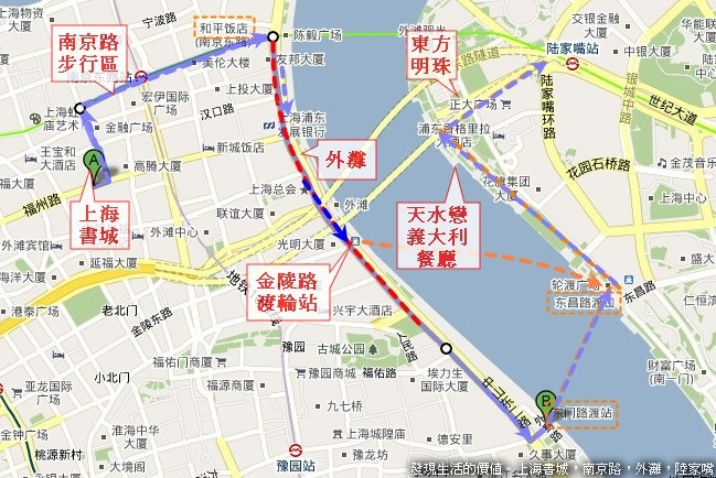 SHA_1day_tour_map