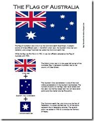 Australian flag thumbnail