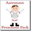Astronaut Preschool Pack Button copy