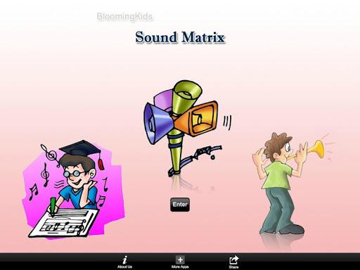 Sound Matrix