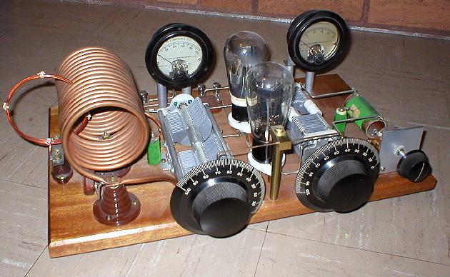 GLOWBUGS INFO: DIY Tube Radio Sites