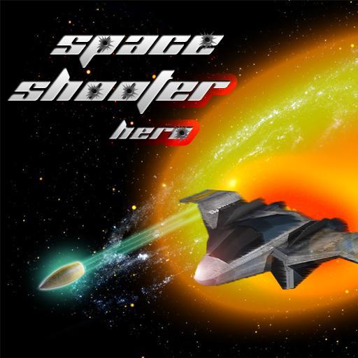 Space Shooter Hero LOGO-APP點子