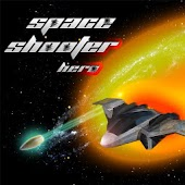 Space Shooter Hero