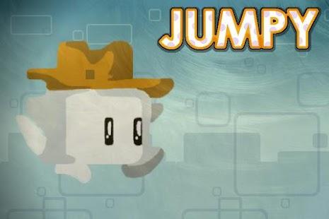Jumpy FREE- screenshot thumbnail