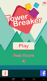 Tower Breaker- screenshot thumbnail