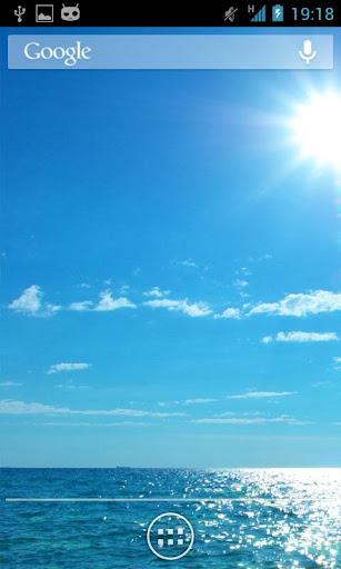 藍色海灘IV
