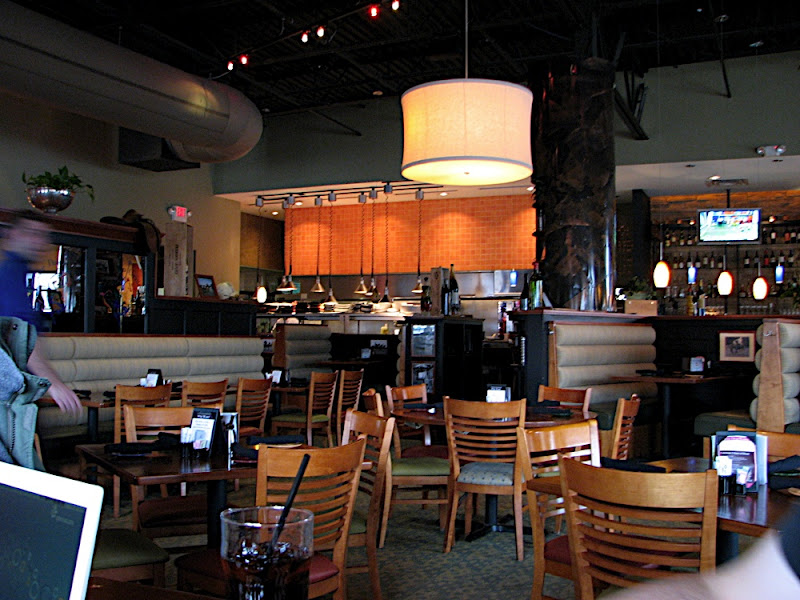 Italian Restaurants Lexington Avenue New York