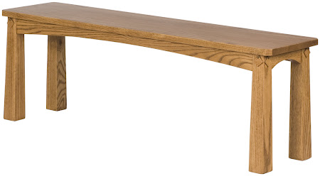 "Shown in Medium Oak, 40"" wide x 17"" high x 12"" deep"