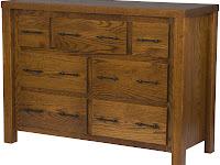 Hickory Dressers