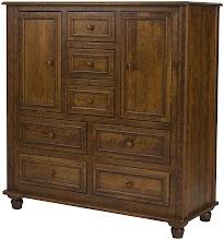 lotus wardrobe dresser