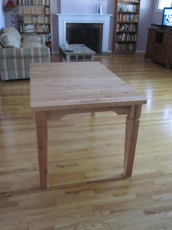 Narrow Dining Table Narrow Dining Room Tables - Narrow harvest dining table