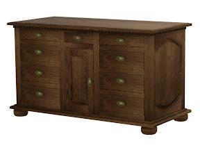 valencia dresser