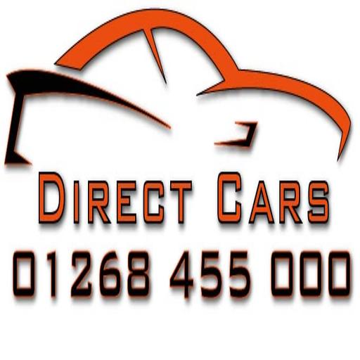 Direct Cars Basildon Taxis LOGO-APP點子