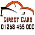 Direct Cars Basildon Taxis icon