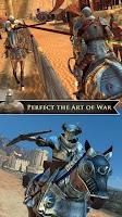 Screenshot of Rival Knights