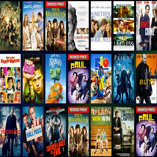 Watch FREE Unlimited Movies