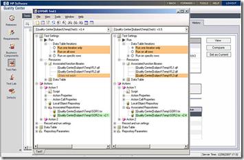 hp quicktest professional 10.0 qtp 10 evaluation version