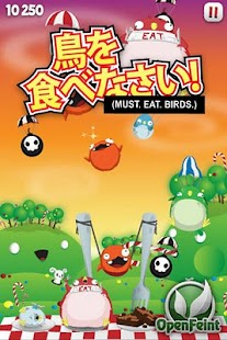Must.Eat.Birds Screenshot 1
