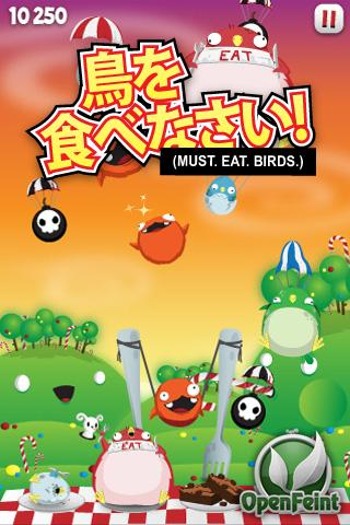 Must.Eat.Birds - screenshot