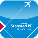 Stansted Airport Ltd - Logo