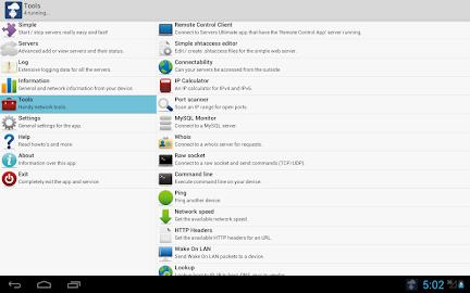 Servers Ultimate Pro Screenshot 15
