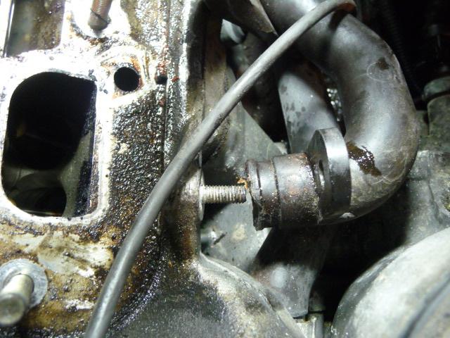 Intake manifold removal ?? - Bimmerfest - BMW Forums