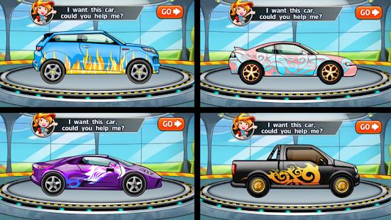 Car Salon 家庭片 App-愛順發玩APP