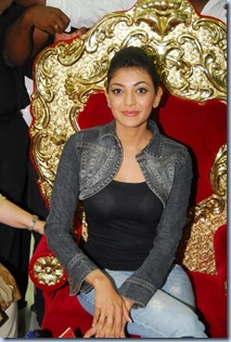 kajalagarwal in rs brothersjpg