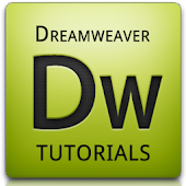 Dreamweaver Tutorials - Lite